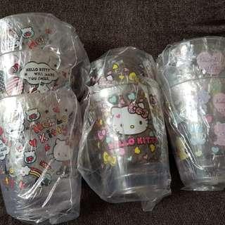 Hello Kitty cup sanrio