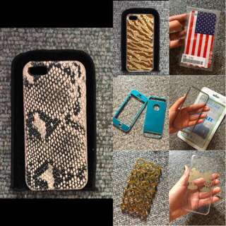 Take all iphone 5s/5c case iphone case