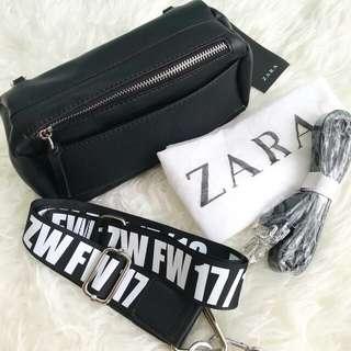 Tas Zara Bowling Original