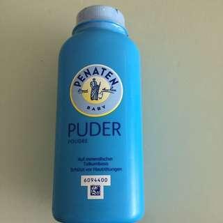 Penaten baby powder