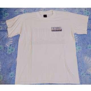 COZUMEL MEXICO Tourist Souvenir Shirt Unisex
