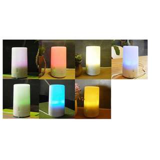 Aroma Diffuser with Free essential oil