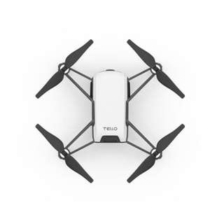 DJI Tello with 5MP HD Camera 720P WiFi FPV 8D Flips Bounce Mode STEM Coding Compatible Controller VR