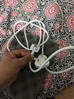 Apple extended Cable New