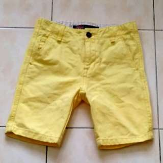 Seed Short Pant
