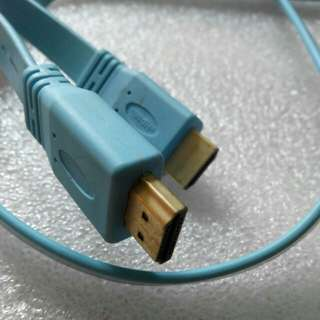 High Speed HDMI 1.4 Cable with Ethernet