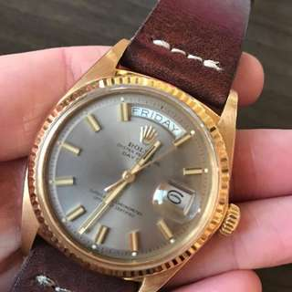 Lf: Vintage Rolex Oyster Perpetual