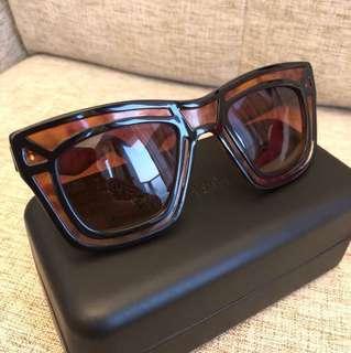 Ksubi sunglasses