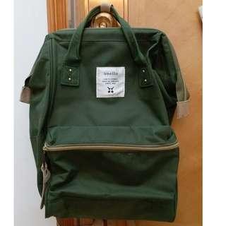 Anello 購自日本 Brand New 背囊 Back Pack