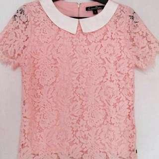 Formal blouse