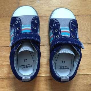 BNIB Pediped Shoes For Boys