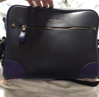 Ted baker 皮袋(Real)