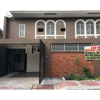 9M Townhouse in Teacher's Village Quezon City Near Maginhawa