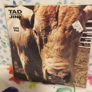 "TAD - jinx - 7"" vinyl record single - grunge era"