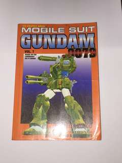 Mobile Suit Gundam 0079 - Vol 7