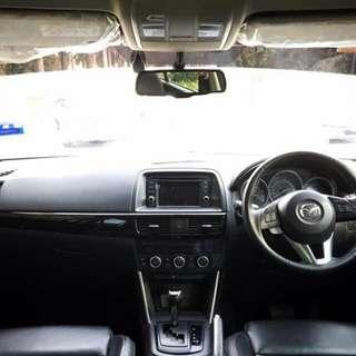 Mazda CX-5 FOR SALE!!!