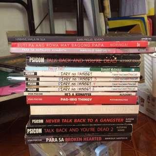 Viva Psicom/ Psicom Books
