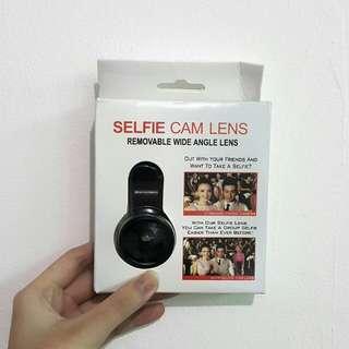 Super Wide Lens 0.4x