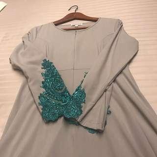 Long Dress (Jubah)