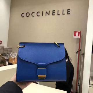 Coccinelle 代購