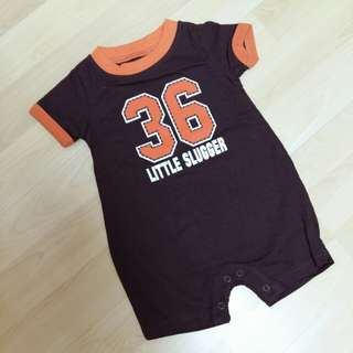 Carters  baby jumper