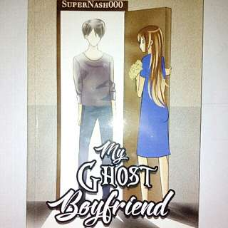My Ghost Boyfriend