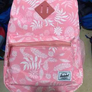 HERSCHEL backpack 16 l authentic quality