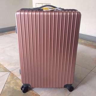 Ciao! Luggage