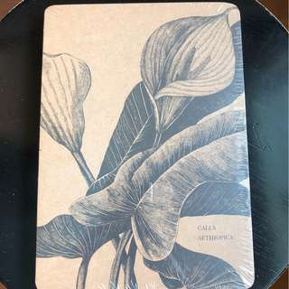 Calla Notebook
