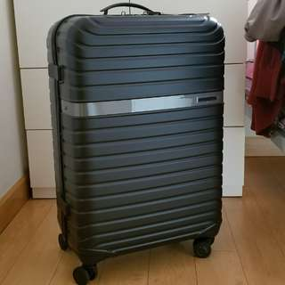 "全新 無用過 Samsonite Levack Luggage 25"" 吋 喼 行李箱"