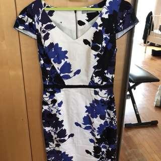 Marks & Spencer's dress medium US size 6