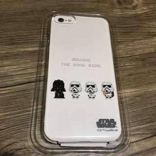iPhone 7 Case Star Wars Pixel People