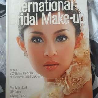 International Bridal Makeup