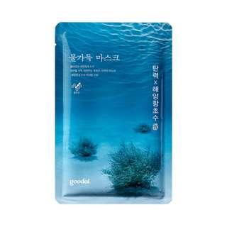 GOODAL Water Full Mask Firming Collagen