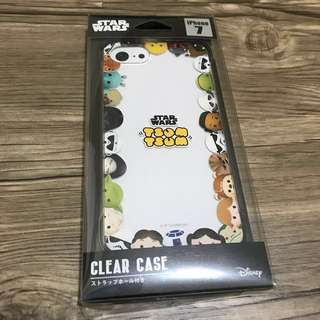 iPhone 7 Case Star Wars Tsum-tsum
