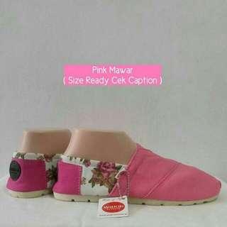 Wakai pink soft series