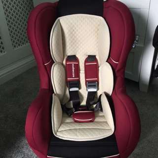 Unused Mothercare Carseat