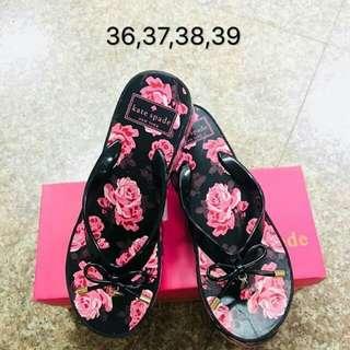 Ks wedge slipper authentic quality