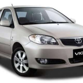 Toyota Vios/all model Group Buy Magnetic Carshades