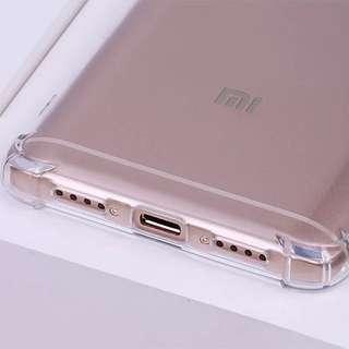 Mobile Silicon Case (TPU Case)