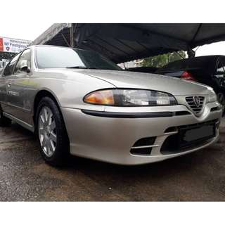 NEAR 09 Proton Perdana 2.0 (A) GOOD CONDITION CAR