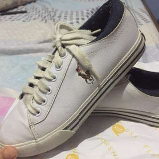 RL Shoes for boys 6-8yrs old