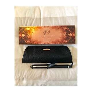 ghd Soft Curl Tong Gift Set