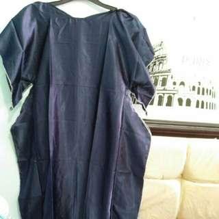 kaftan panjang birdong 2 baju