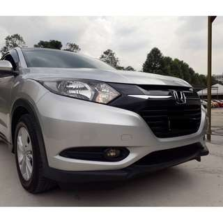 2015 Honda HR-V 1.8 (A) UNDER WARRANTY