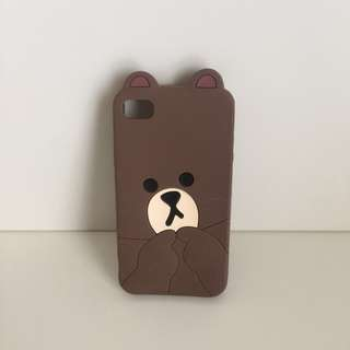 Case Line Iphone 4/4S