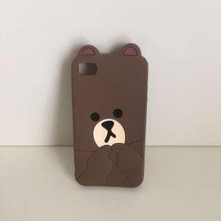 Case Line Iphone 4/4S