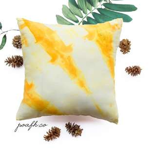 Bantal Custom (shibori)
