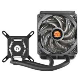 Thermaltake Water 3.0 X120/All-in-One Water CPU block - CL-W159-PL12BL-A