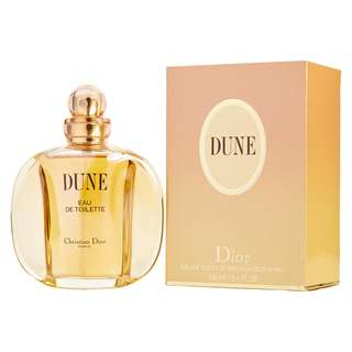 Christian Dior Dune EDT for Women (30ml/50ml/100ml)